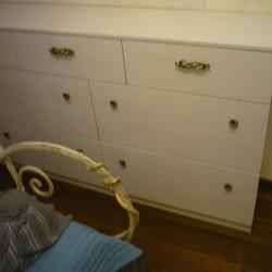 Фото: Комод для спальни (г. Одинцово) «MEBM»